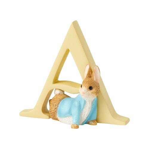 A Peter Rabbit