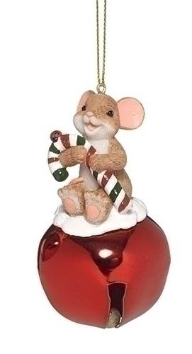 Jingle Bells Candy Cane