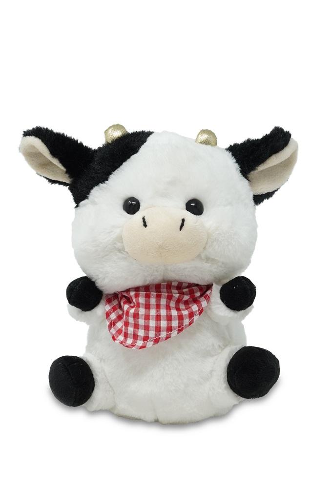 Sweet Cheeks Cow