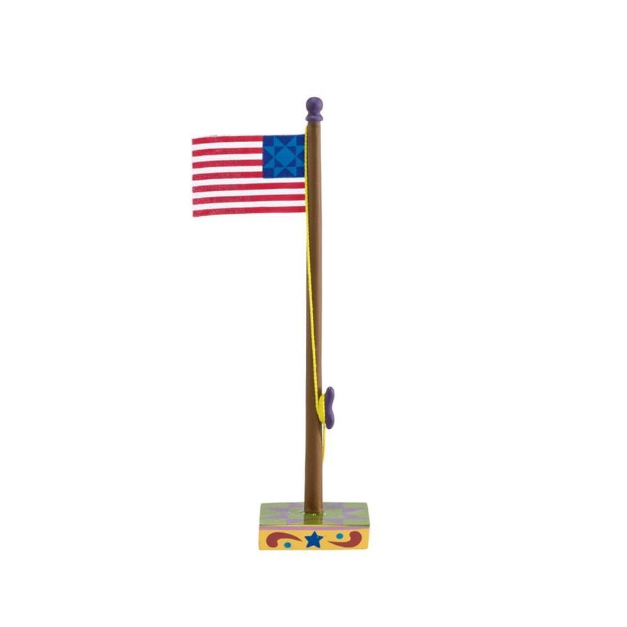 Heartwood Flag