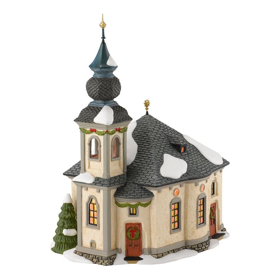 Ava Maria Chapel