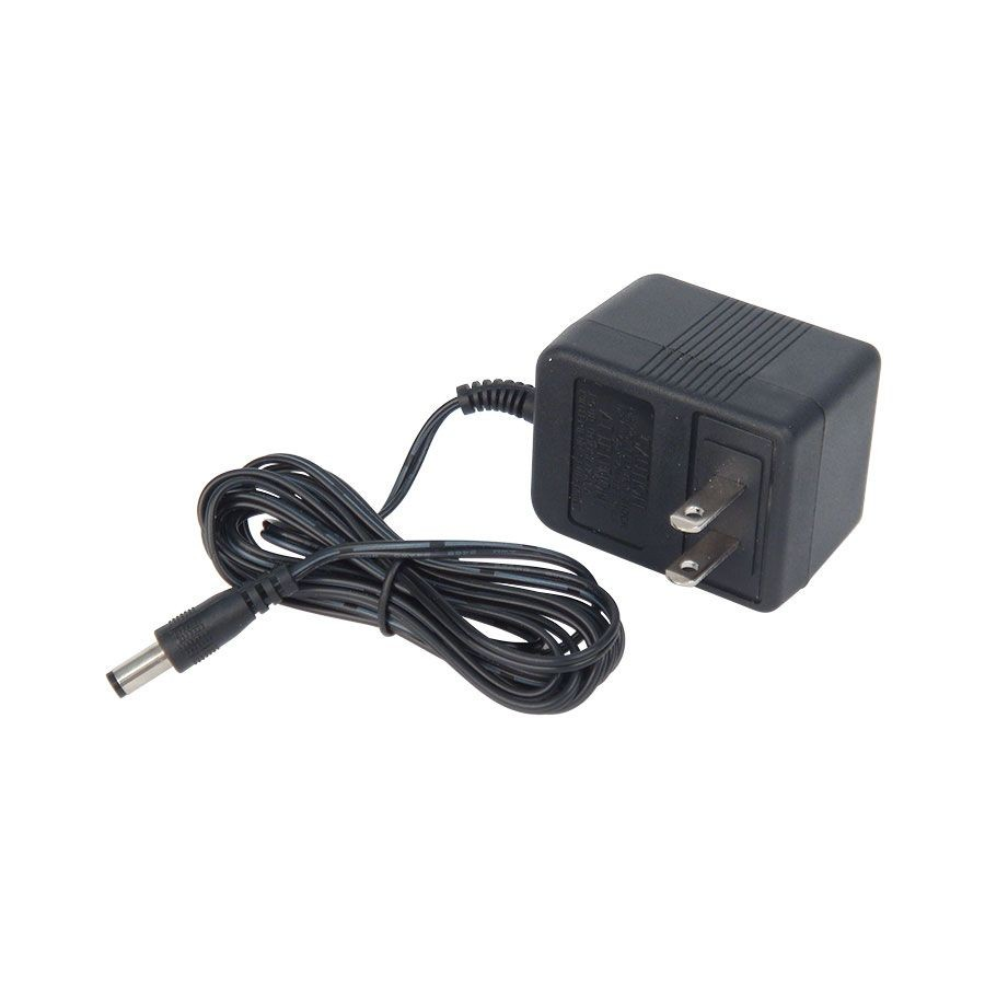 Haunted Rails Train and Christmas Parade Adapter