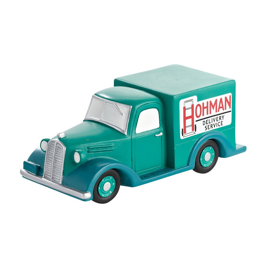 Hohman Delivery Service