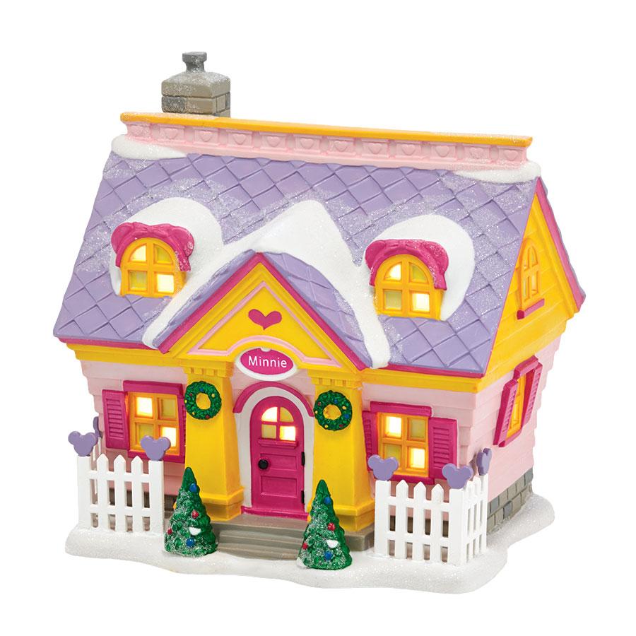 Minnie's House