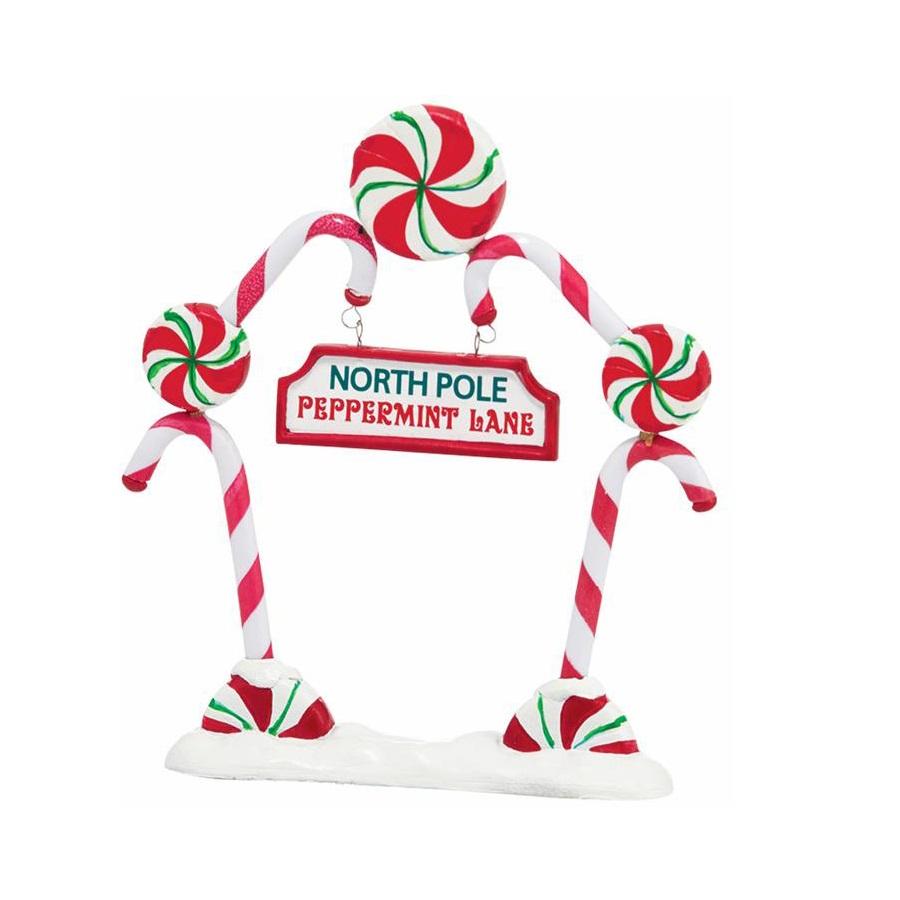 Peppermint Gate