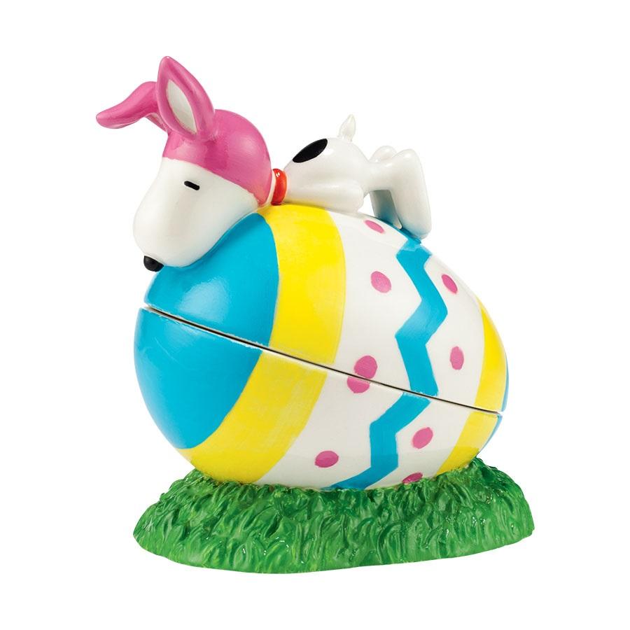 Easter Beagle Box
