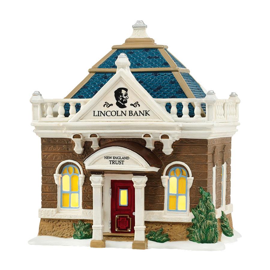 The Lincoln Bank