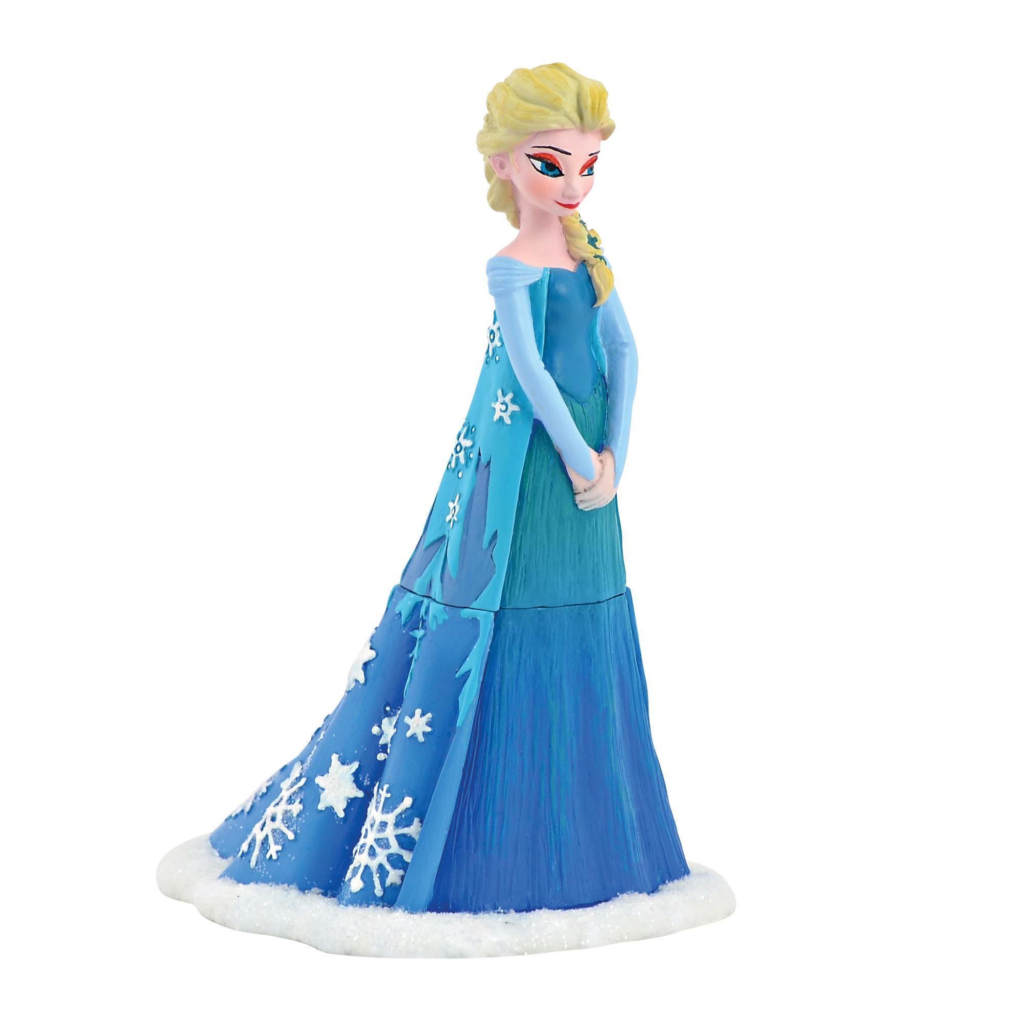Elsa Trinket Box