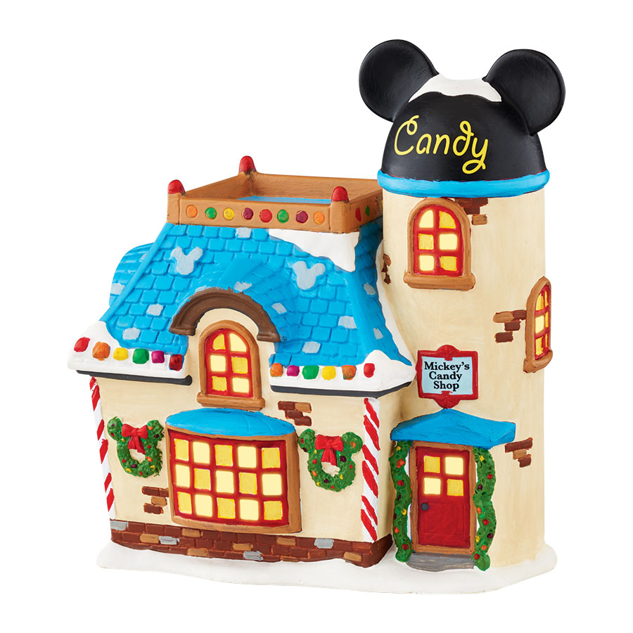 Mickeys Candy Shop