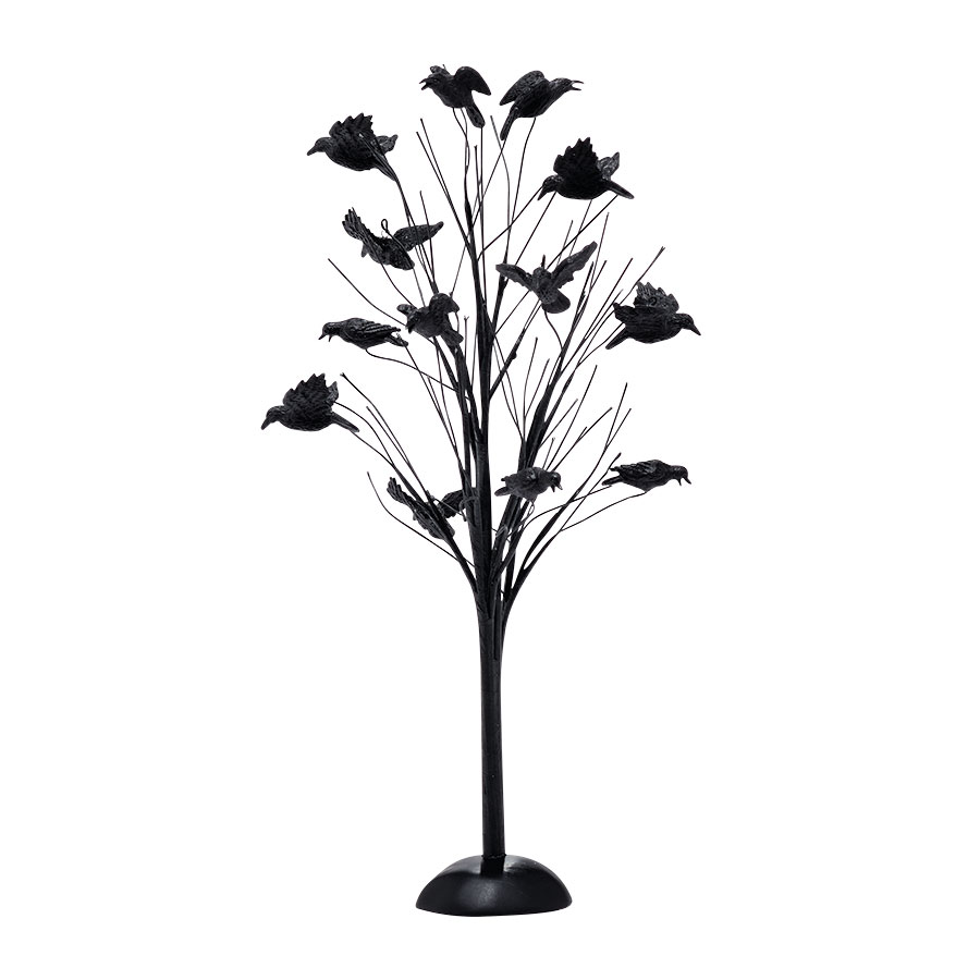 Murder Of Crows Tree