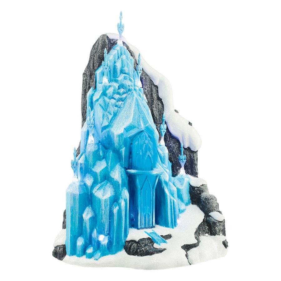 Elsas Ice Palace