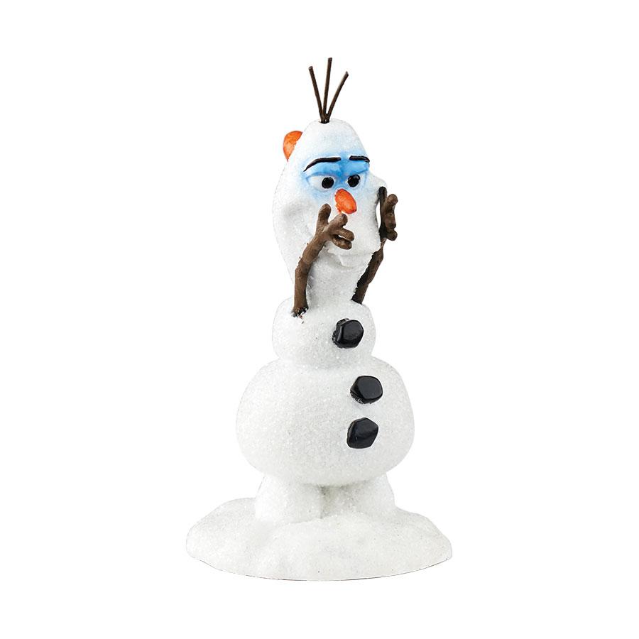 Olafs New Nose