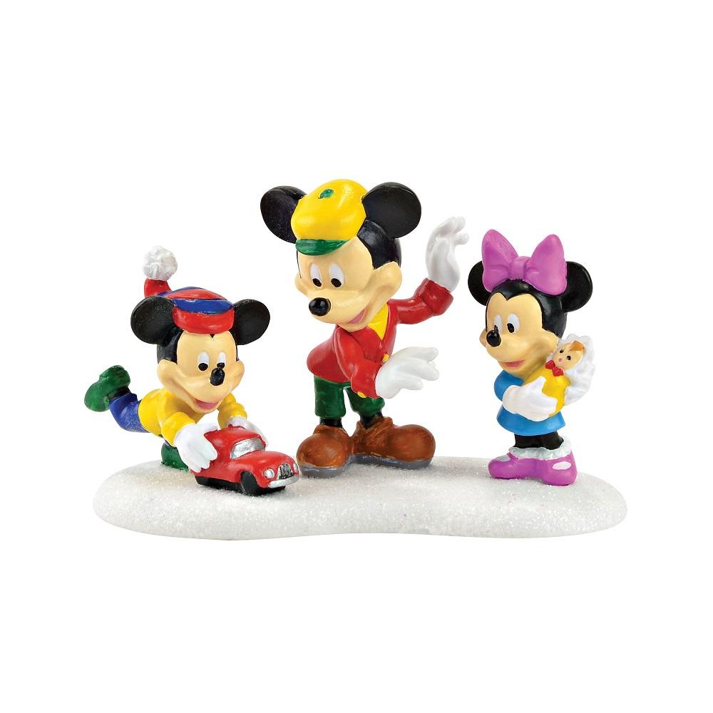 Mickeys Toys