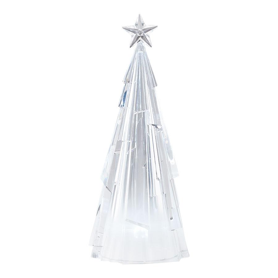 Medium Acrylic Star Tree