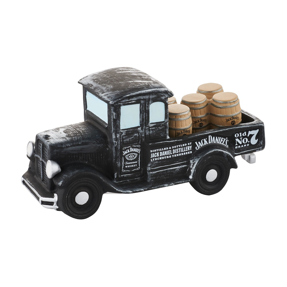 Jack Daniels Delivery Truck