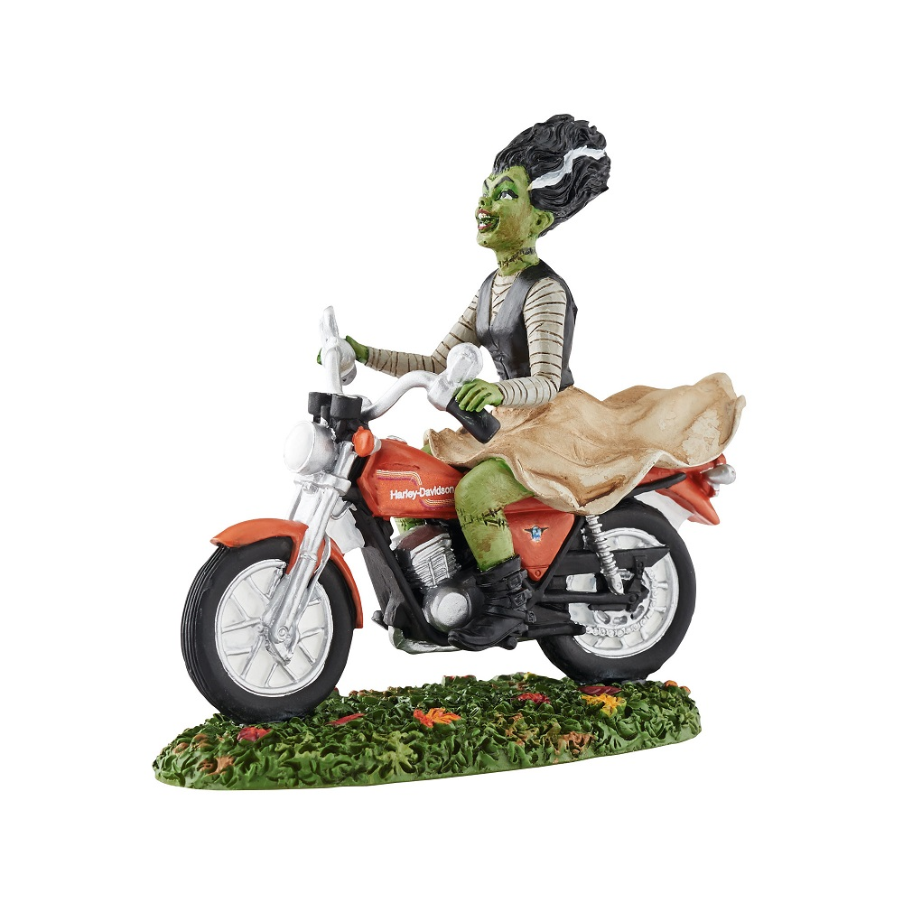 Ride Away Bride