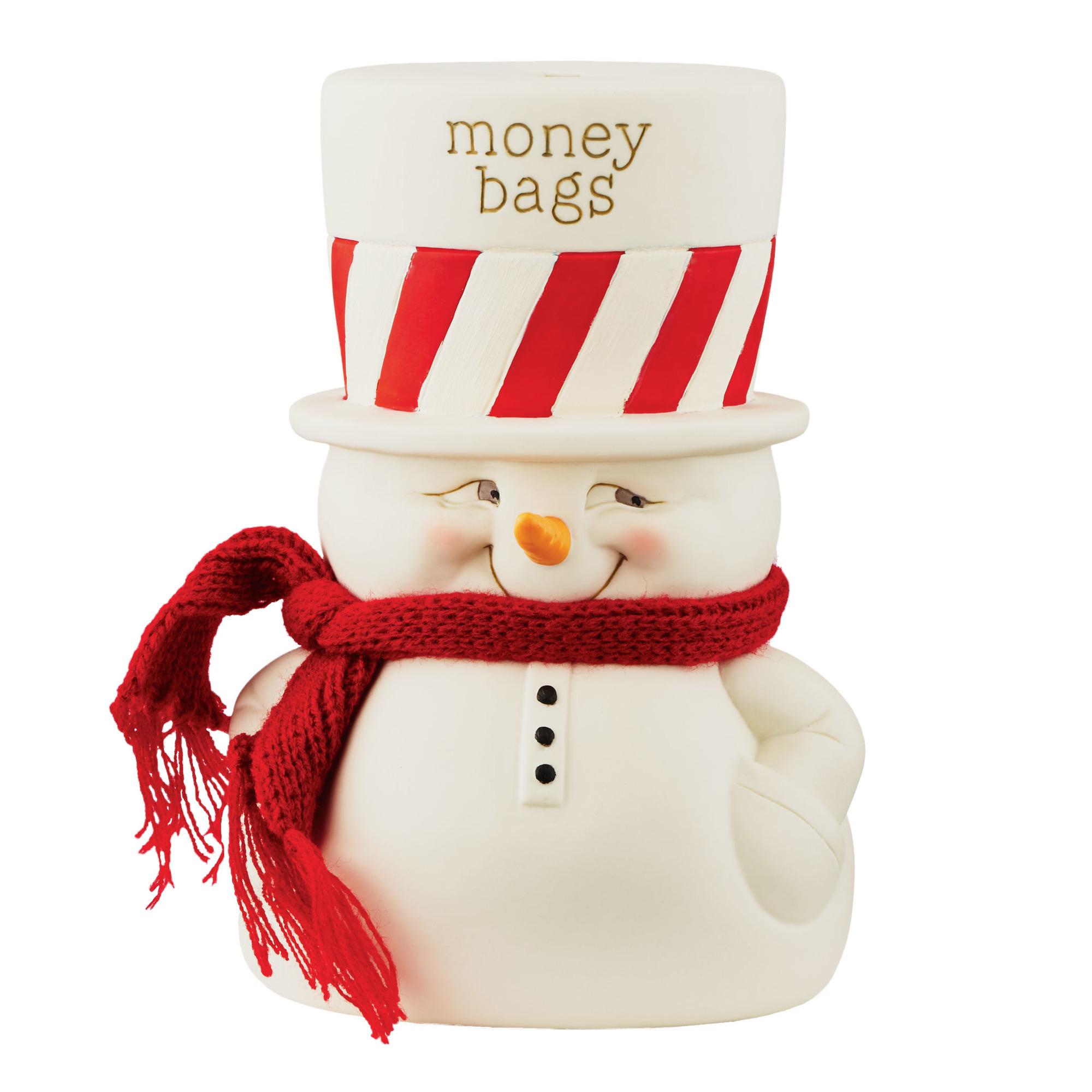 Money Bags Bank