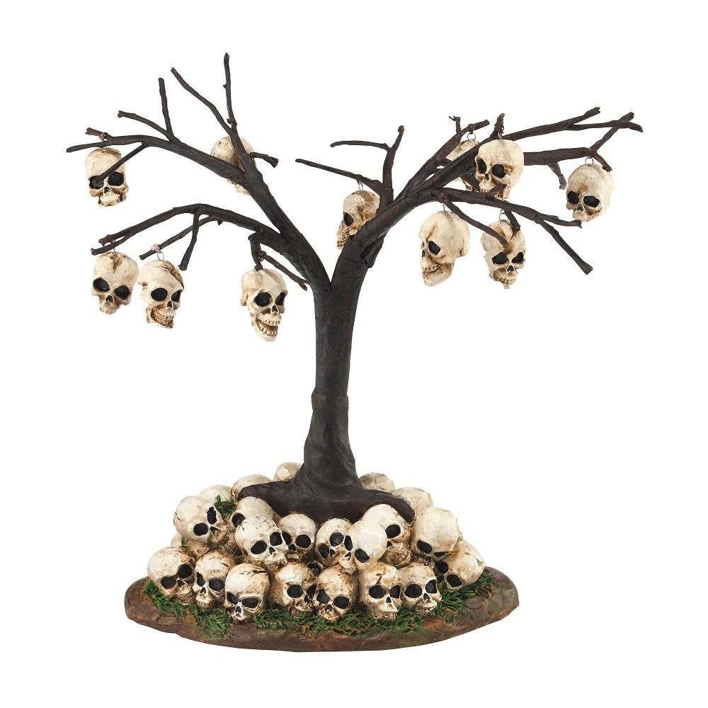 Skull Tree