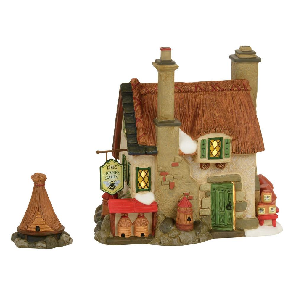 Comb's Honey Cottage