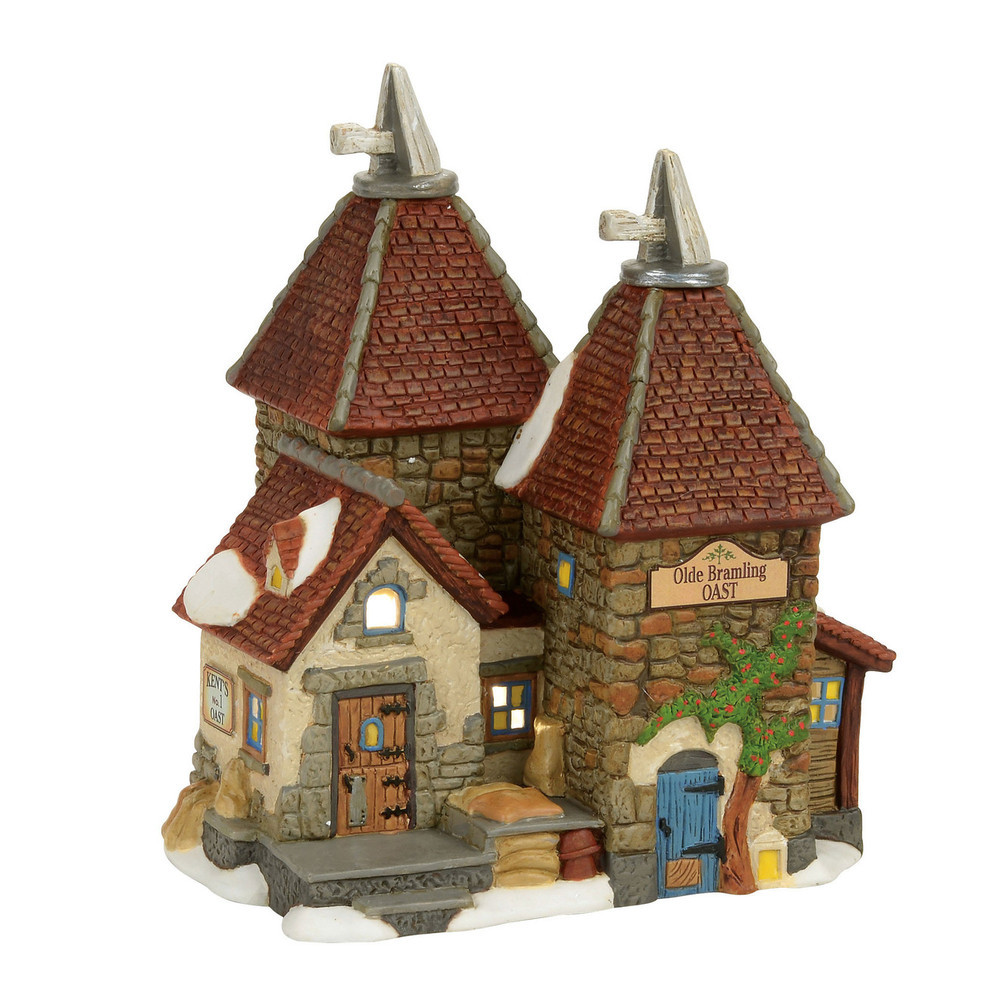 Olde Bramling Oast House