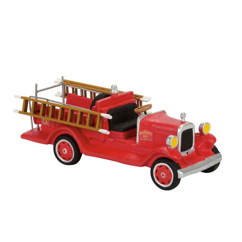 Jack Daniel's Old #7 Fire Brigade