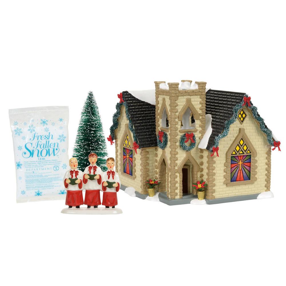 Golden Cross Church Box Set