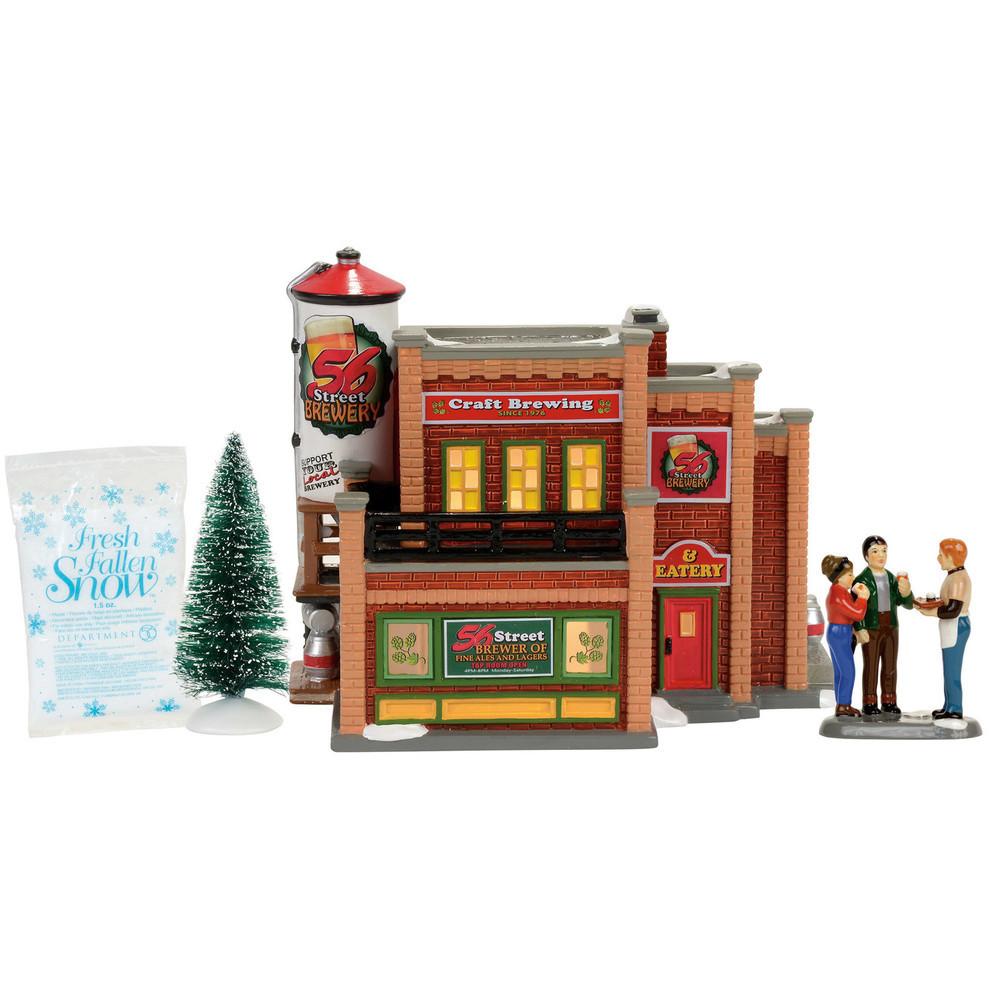 56 Street Brewery Box Set
