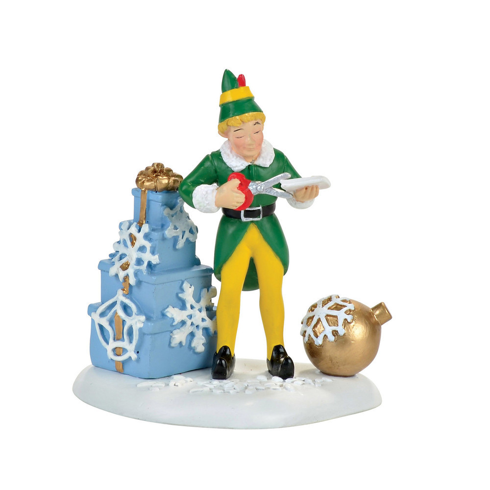 Buddy's Christmas Decoration's
