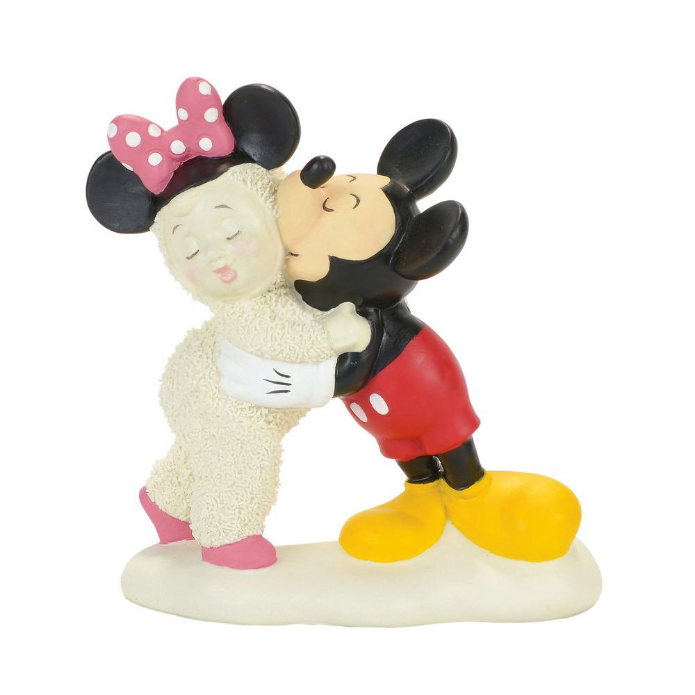 Oh Mickey