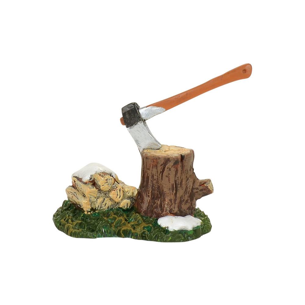 Woodland Firewood