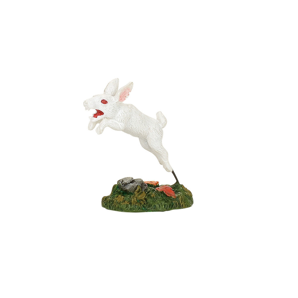 Creppy Creatures Rapid Rabbit