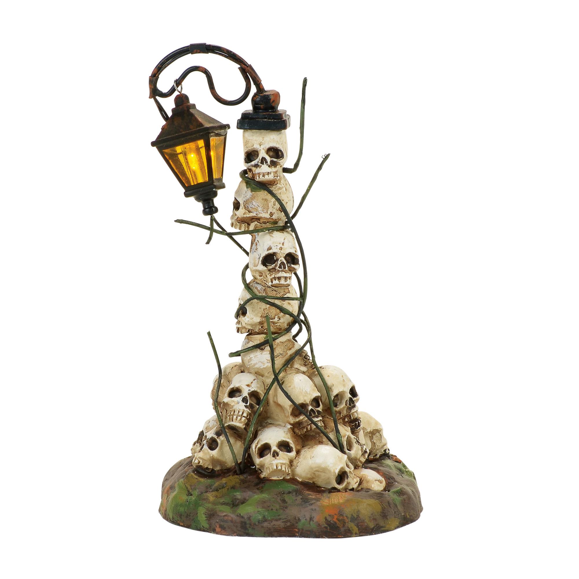 Boneyard Street Light