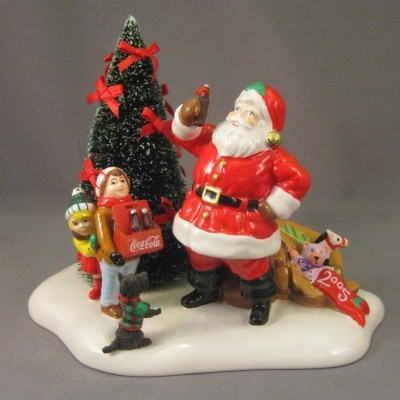 Santa Comes To Town, 2005