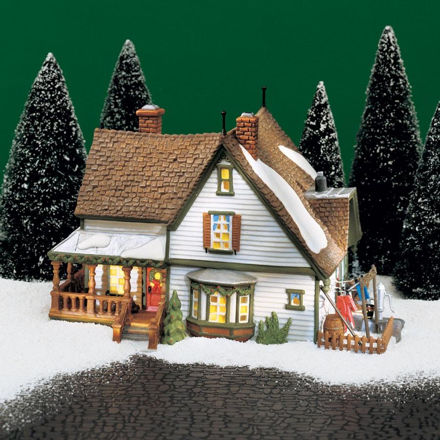 Harper's Farmhouse