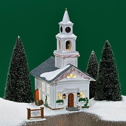 Mt. Gibb Congregational Church