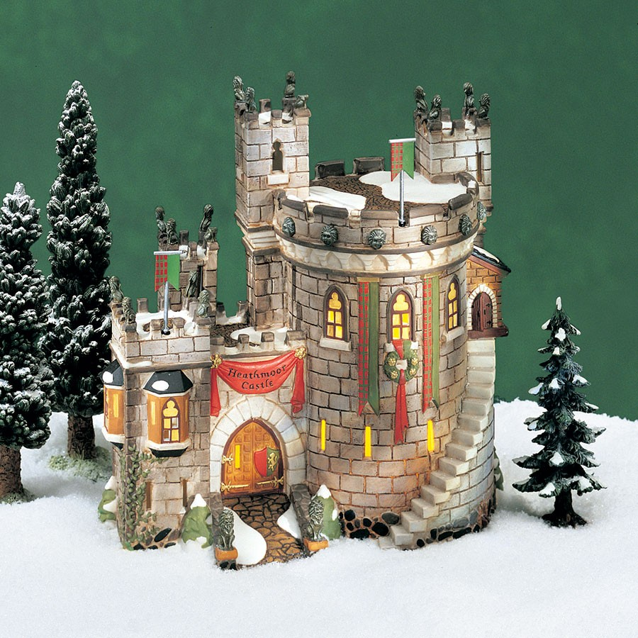Heathmore Castle
