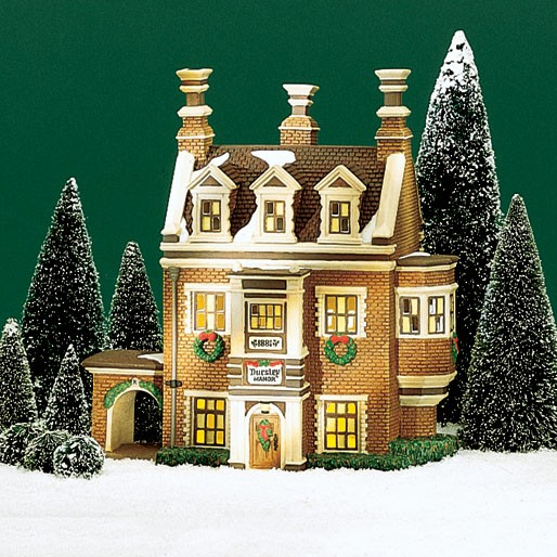 Dursley Manor