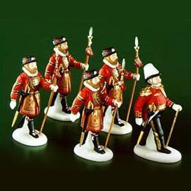 Yeoman Of The Guard
