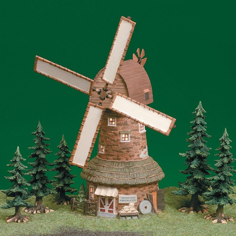 Crowntree Freckleton Windmill #1