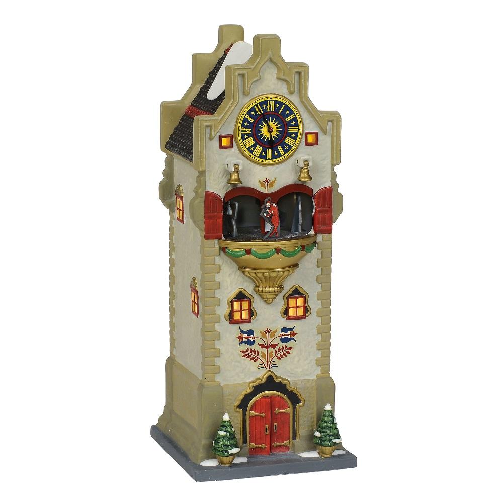 Rhineland Glockenspiel