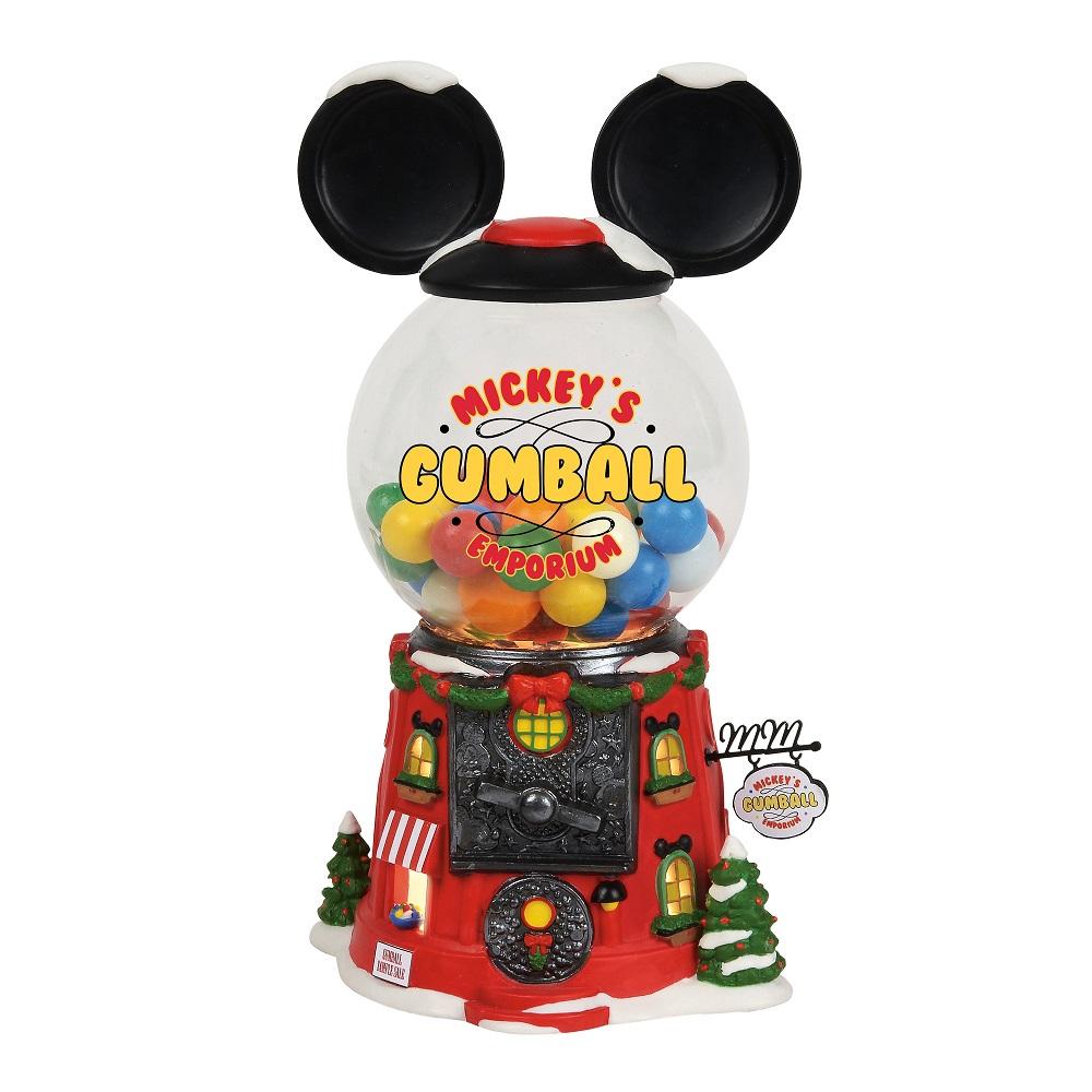 Mickey's Gumball Emporium
