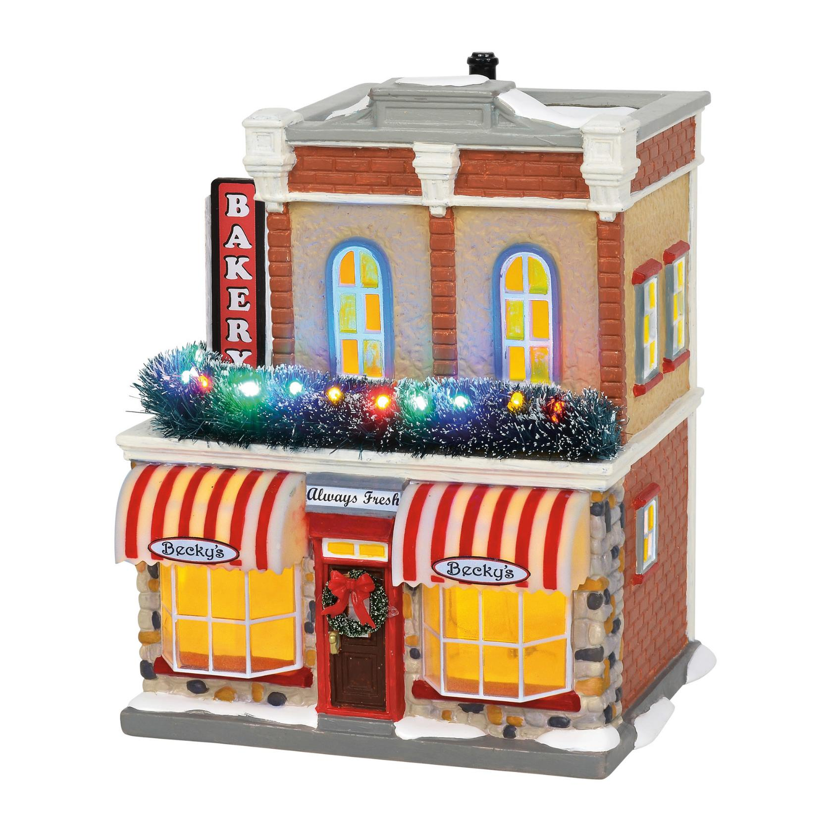Main Steet Bakery
