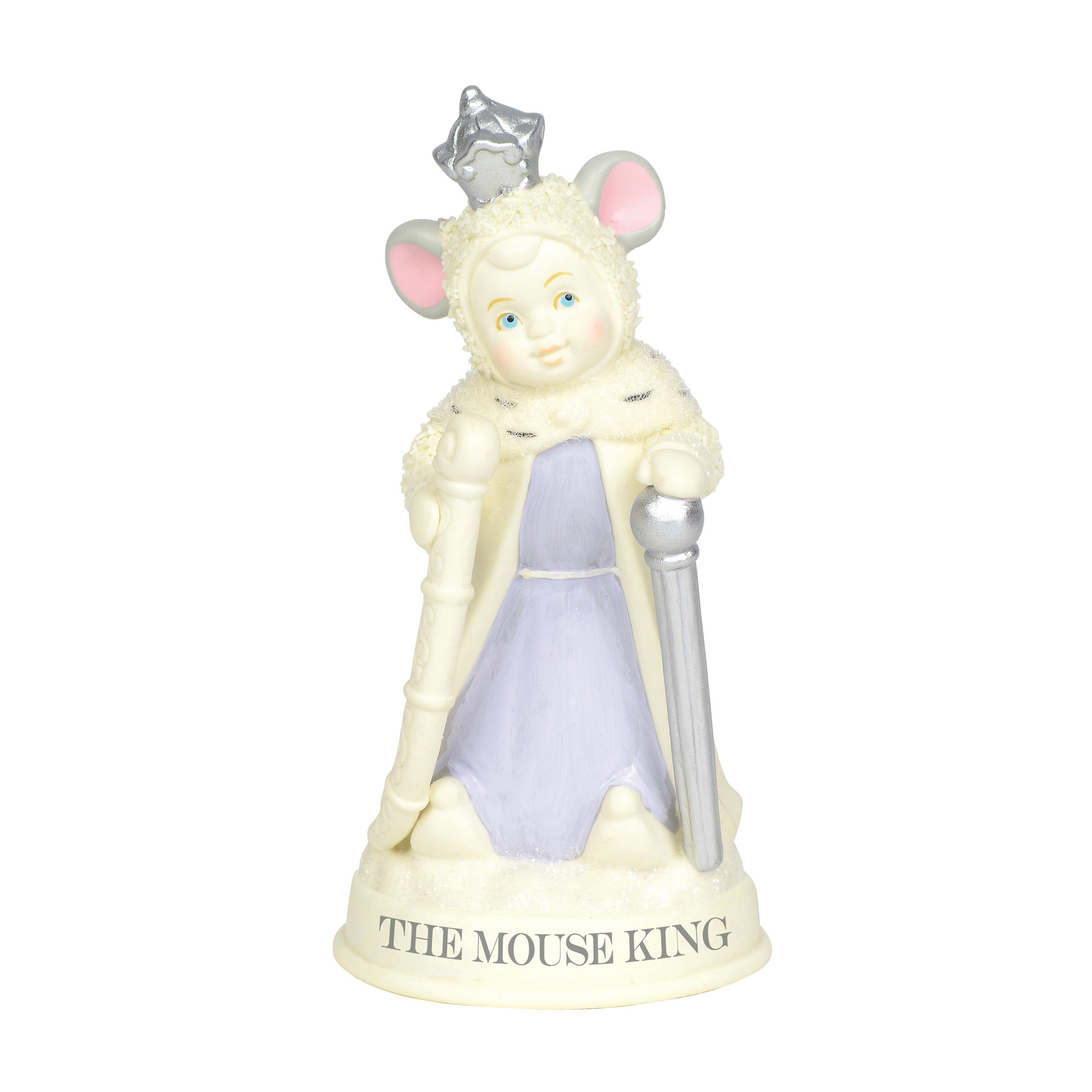 Nutcracker Suite Mouse King