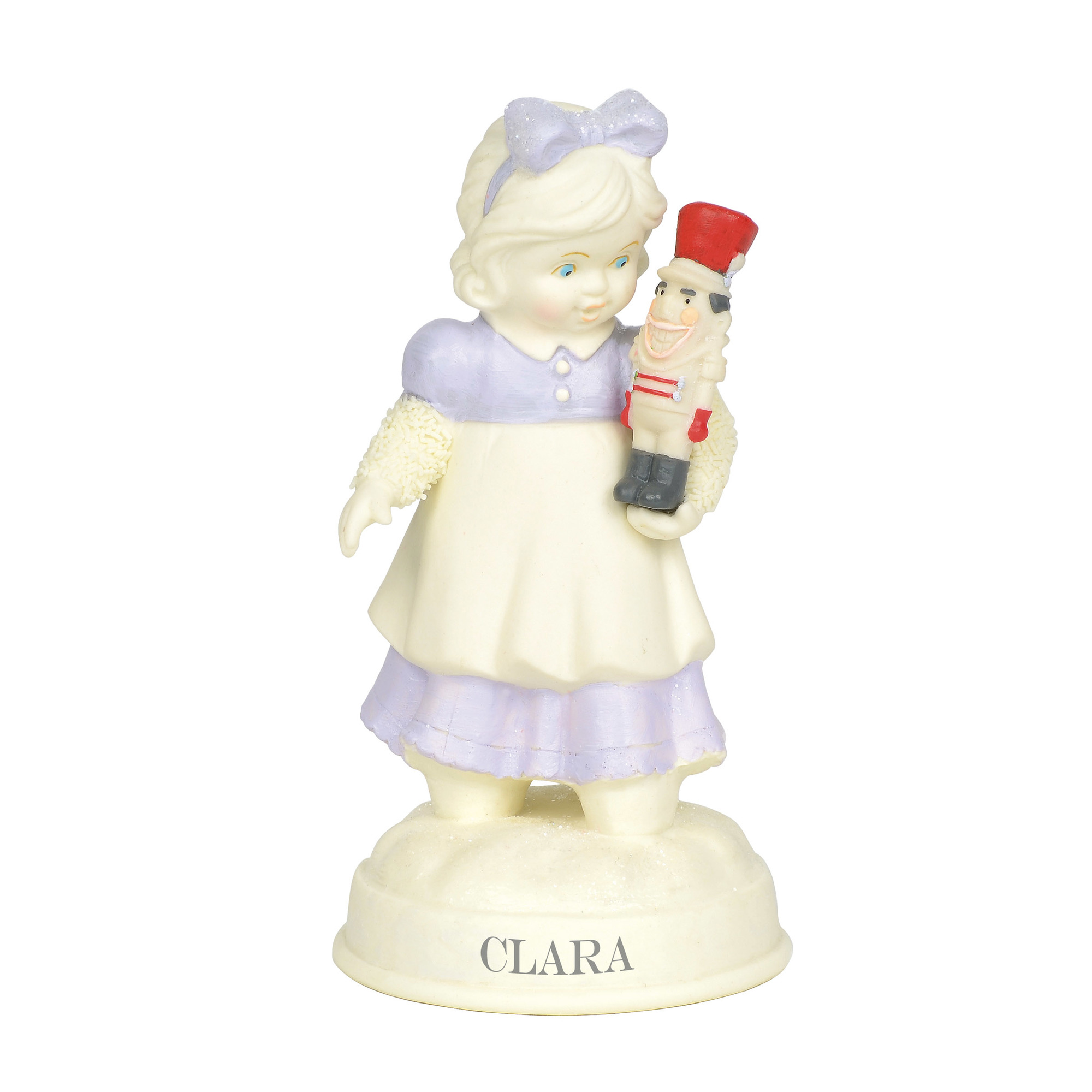 Nutcracker Suite Clara