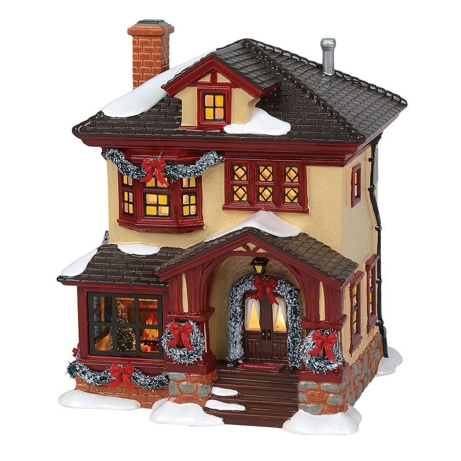 Other Grandmas House
