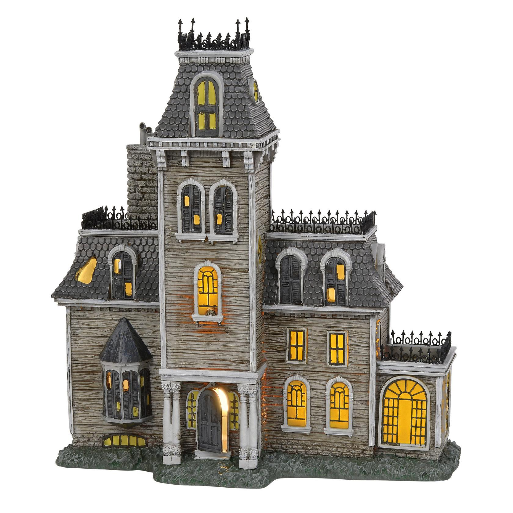 Addams Family House