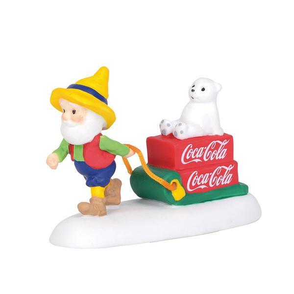 Coca-Cola® Special Delivery