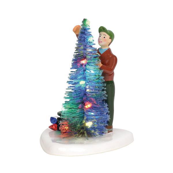 Making Christmas Brite