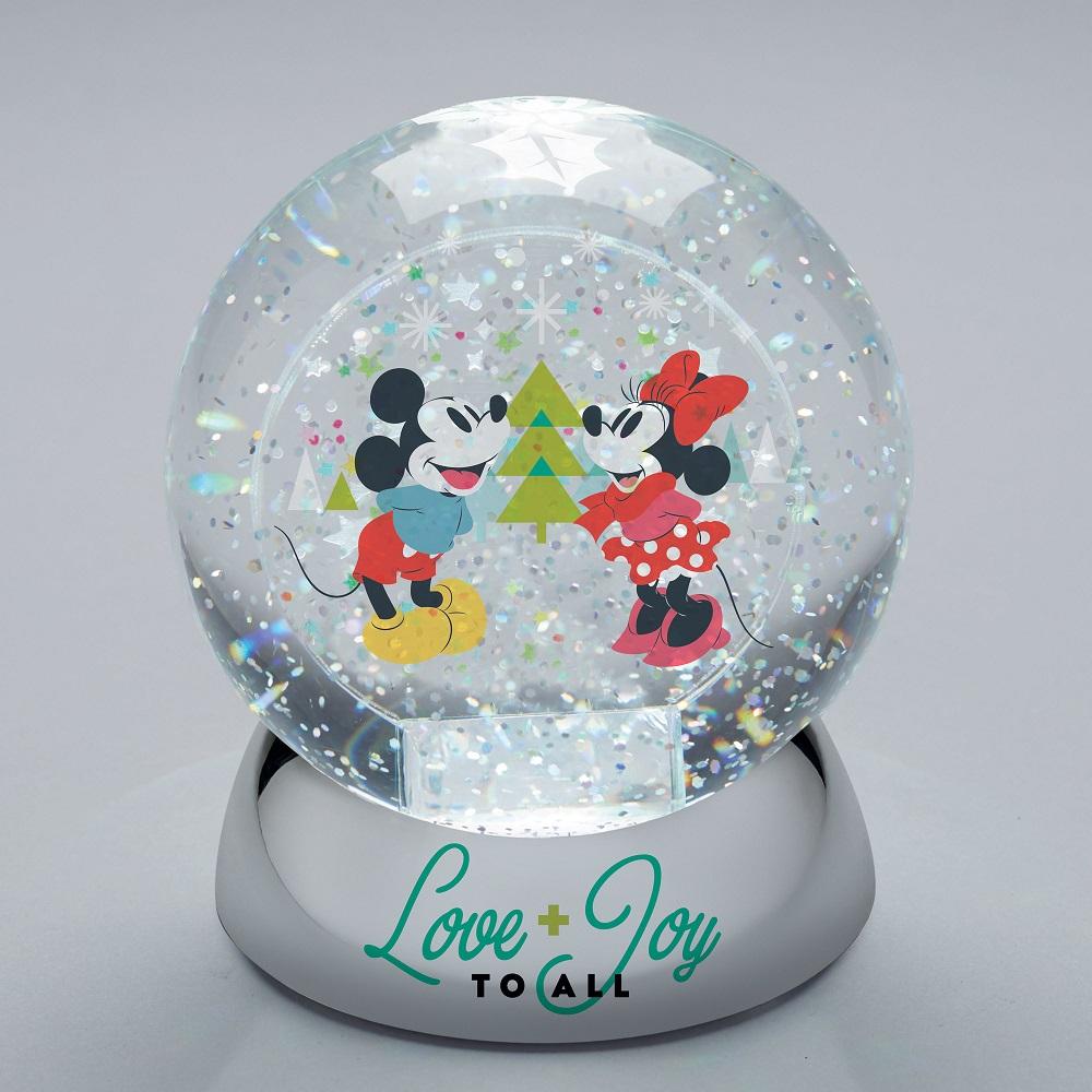 Mickey & Minnie Waterdazzler