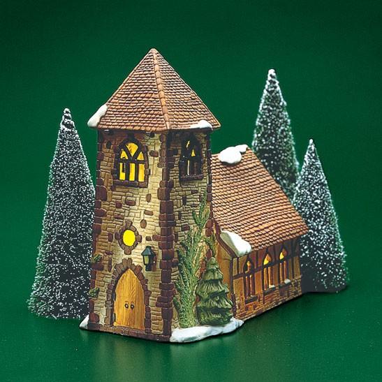 Village Church 4th Edition